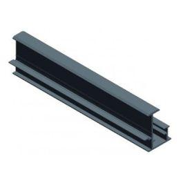 S235JR EN 10058 500-2000mm L/änge 50x 5mm - 1250mm Flachstahl-Flachprofil 50-80mm breiten